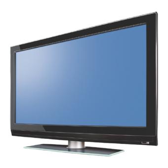 ремонт блока управления в телевизоре